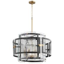 See Details - Panorama Chandelier