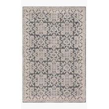 View Product - LB-05 MH Fog / Beige Rug