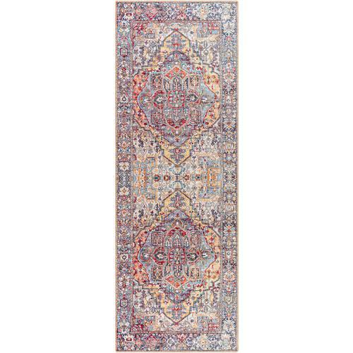 """Surya - Iris IRS-2358 5' x 7'6"""""""