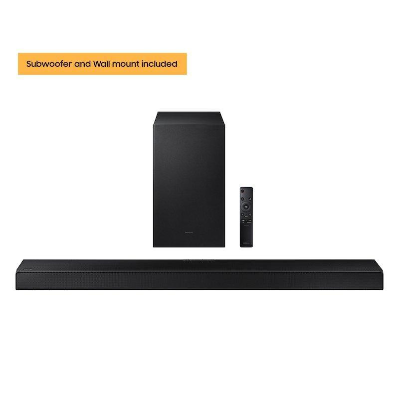 HW-A650 3.1ch Soundbar w/ Dolby 5.1 / DTS Virtual:X (2021)