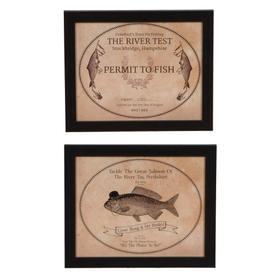 """""""FISHING 1 & 2"""""""