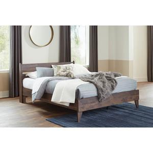 Calverson Full Platform Bed