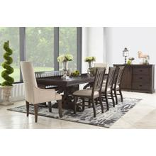 Product Image - Stone Dining Table with 4 Side Chairs