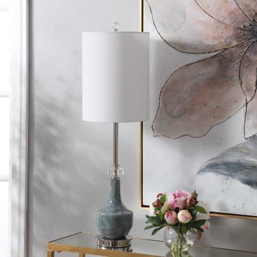 Uttermost - Piers Buffet Lamp