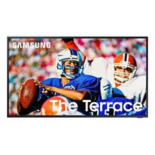"See Details - 75"" Class The Terrace Full Sun Outdoor QLED 4K Smart TV"