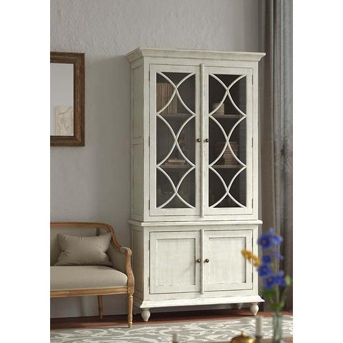 Hamilton Display Cabinet