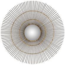 See Details - Orbit the Sun Mirror - Natural