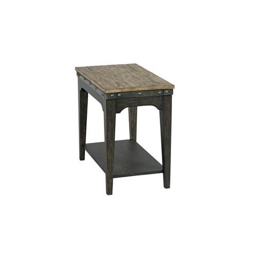 Artisans Chairside Table