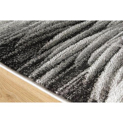 Platinum 3365 Grey Black 7 x 10