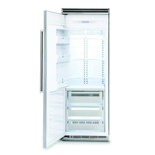 "30"" Custom Panel All Freezer - FDFB5303 Custom Panel"