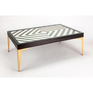 "Coffee Table 54x32x18"""