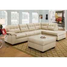 9568 Two Piece Sectional