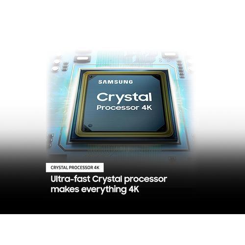 "58"" Class TU7000 Crystal UHD 4K Smart TV (2020)"