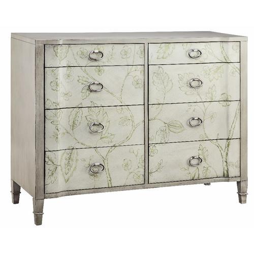 Stein World - 8-Drawer Cabinet