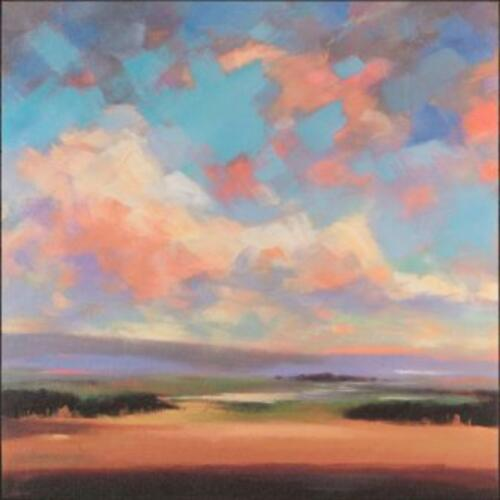 The Ashton Company - Sky and Land III