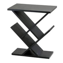 See Details - Zig-zag Accent Table