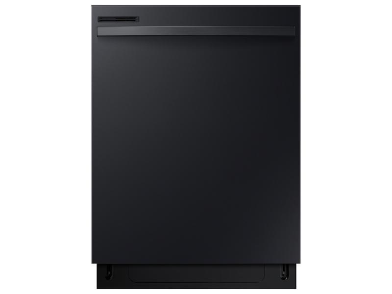 SamsungDigital Touch Control 55 Dba Dishwasher In Black