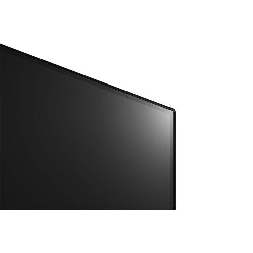 LG CX 65 inch Class 4K Smart OLED TV w/ AI ThinQ® (64.5'' Diag)
