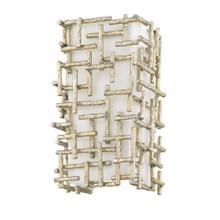 View Product - Farrah Two Light Sconce