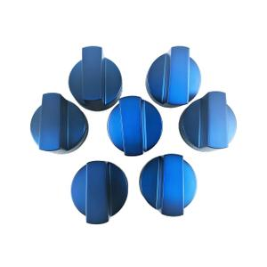 Blue Knob Set PARKB30HY -