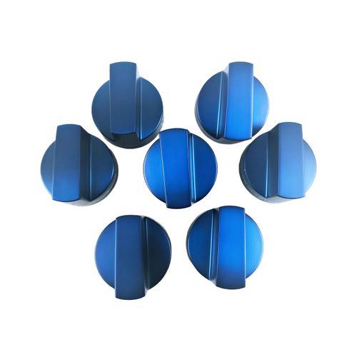 Blue Knob Set PARKB30HY