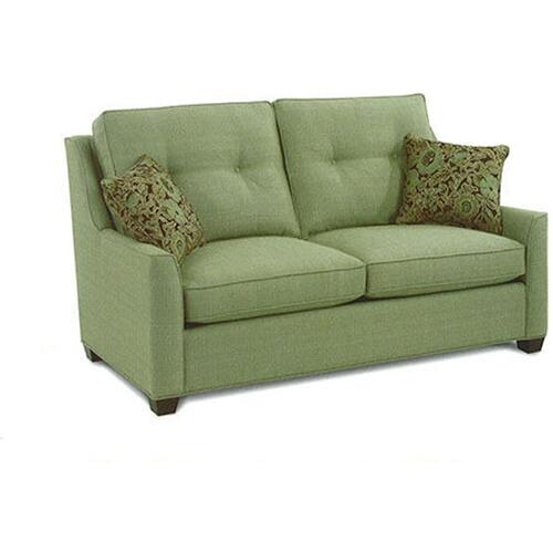 Braxton Culler Inc - Cambridge Loft Sofa