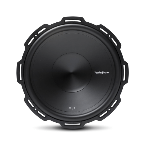 """Rockford Fosgate - Punch 15"""" P1 4-Ohm SVC Subwoofer"""