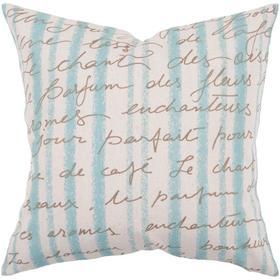 "Decorative Pillows JS-047 22""H x 22""W"