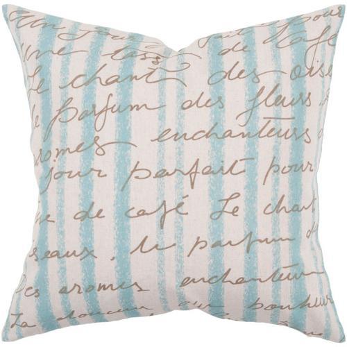 "Surya - Decorative Pillows JS-047 22""H x 22""W"