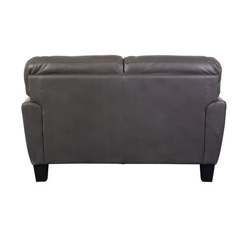 Porter International Designs - Leather Chair