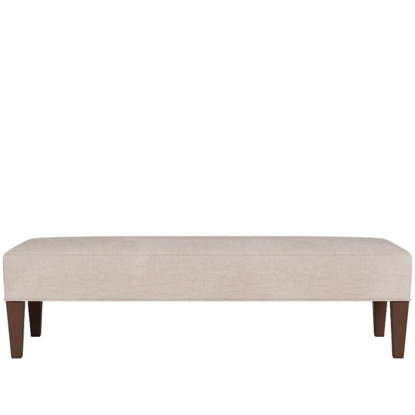 See Details - Gordon Bench Ottoman - Special Order