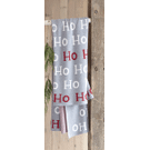 """Ho Ho Ho"" Knit Throw Product Image"