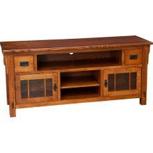 See Details - Medallion Large TV Cabinet