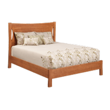 Transitions Panel Bed Twin
