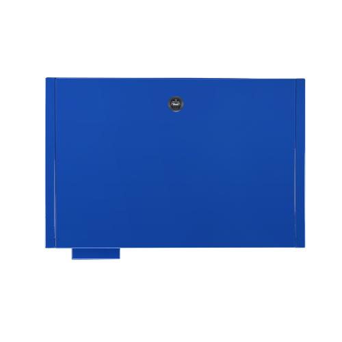 Product Image - Ember Nightstand in Blue