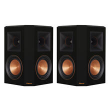 RP-502S Surround Sound Speaker - Piano Black