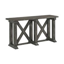 See Details - 7062 Sofa Table