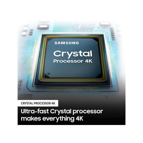 "Samsung - 86"" Class TU9010 Crystal UHD 4K Smart TV (2021)"