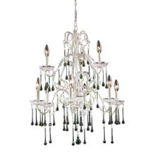 See Details - Opulence - Lime crystal for 4003 and 4013
