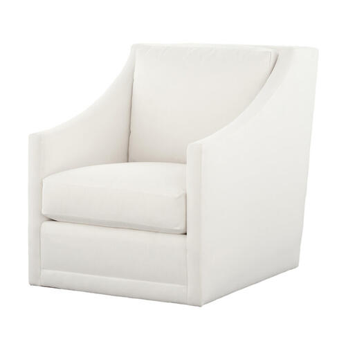 Nantucket Park Swivel Chair