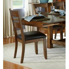 View Product - Ladderback Side Chair