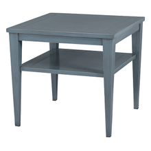 See Details - Square Lamp Table
