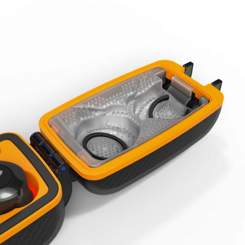Klipsch - Moisture Removal System - T5 II Sport Earphones