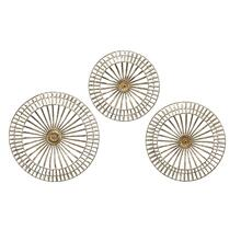 Jennings Metal Discs - Set of 3