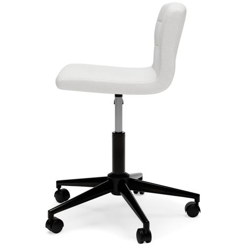 Signature Design By Ashley - Beauenali Home Office Desk Chair