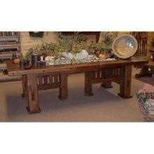 Stony Brooke - Extension Table - (6-9′)