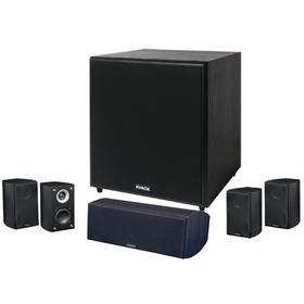Audiophile 5.1 350 Watt Speaker System