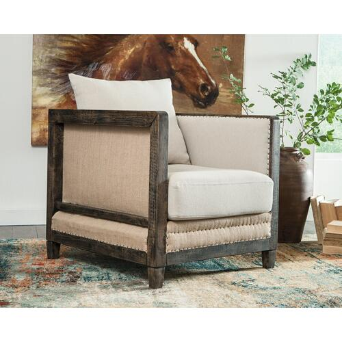 Signature Design By Ashley - Copeland Accent Chair