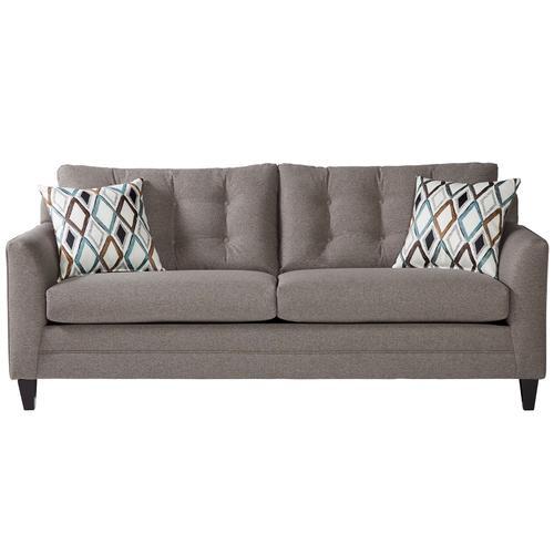 Hughes Furniture - 11900 Sofa
