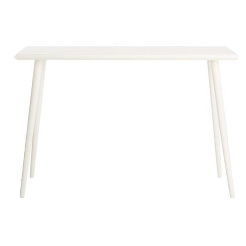 Safavieh - Marshal Console Table - Antique White